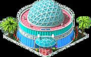 Malaysian Scientific Center