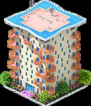 Quai de la Graille Apartments
