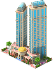Al Riyadh Hotel