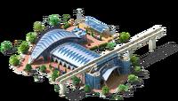 Interchange Station L1
