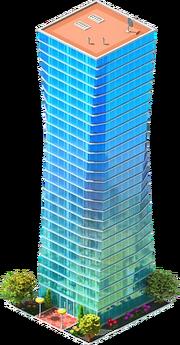 Tango Tower