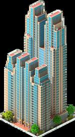 Heights Hotel Complex