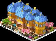Kenangan House