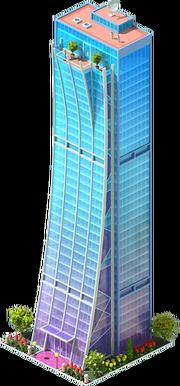 Olaya Tower