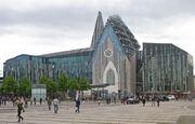 RealWorld Leipzig University