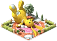 Big Yellow Rabbit