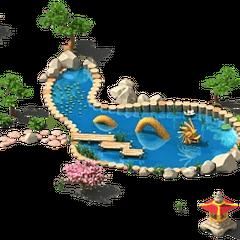 Chinatown Pond