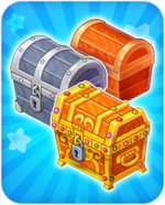 Info Lucky Chests 2