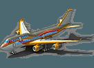 Level 5 Long-range Airliner