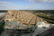 RealWorld Copenhagen Living Complex