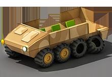 APC-56 Construction