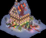 Christmas Tree Market L3