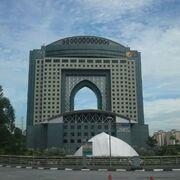 RealWorld Antaeus Hotel Complex