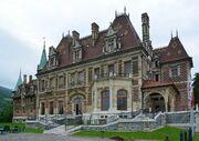 RealWorld Rothschild Castle