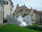 RealWorld St. Gallen Center
