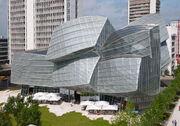 RealWorld Swiss Center of Modern Art