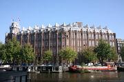 Scheepvaarthuis
