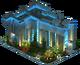 Geological Museum (Night)