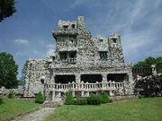 RealWorld Abandoned Manor