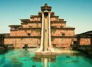 RealWorld Aquaventure Water Park
