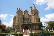 RealWorld Bishop Palace