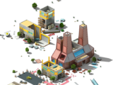 Silicon Industrial Complex