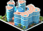 Doha Plaza