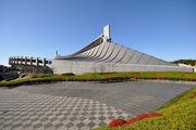 RealWorld Yoyogi National Gymnasium