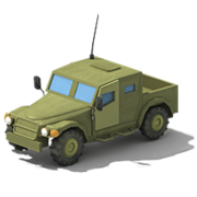 AC-18 Armored Car L0