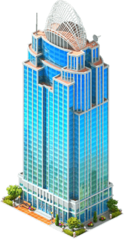 Great American Tower