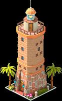 Gronskar Lighthouse