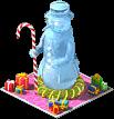 Ice Snowman