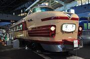 RealWorld Kuha Locomotive Arch