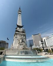 RealWorld Sailors' Monument