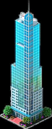 Trump Hotel in Toronto