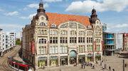 RealWorld Erfurt Shopping Center