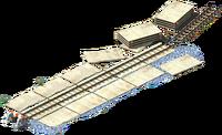 Service Platform B Initial