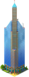 Skafer Tower