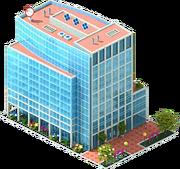 Blue Shield Medical Center
