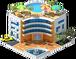 Building Cassiopeia Hotel