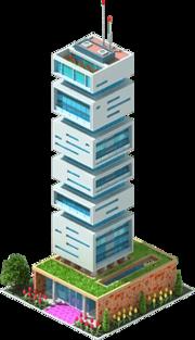 Energy Tower