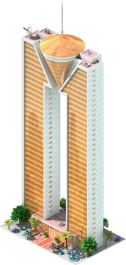 Intempo Skyscraper