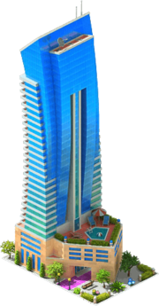 Jokhar Tower