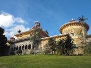 RealWorld Montserrat Palace