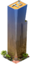 San Isidro Tower