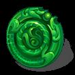 Asset Jade Medallion