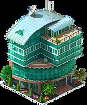 Globe Plaza