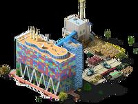 Gold Refinery L2