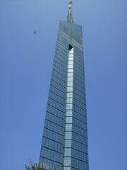 RealWorld Fukuoka Tower