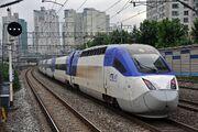 Realworld Sancheon Locomotive Arch